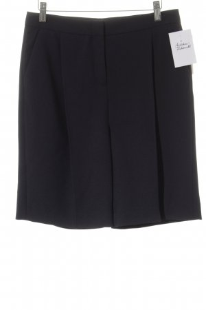 St. emile Skorts dunkelblau Business-Look