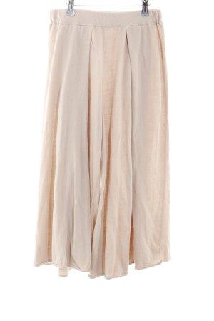 Stefanel Stoffhose beige Casual-Look