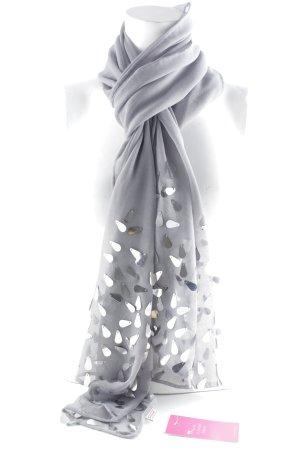 Stefanel Stola grigio elegante