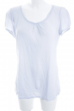 Stefanel T-Shirt hellblau