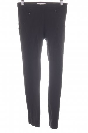 Stefanel Treggings nero stile casual