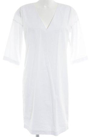 Stefanel Tunic Dress white elegant