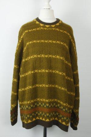 Stefanel Vintage Pullover Gr. M