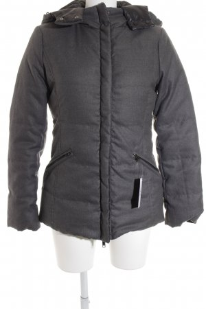 Stefanel Reversible Jacket dark grey casual look