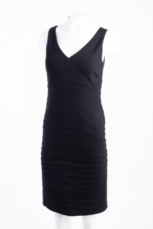 Steffen Schraut Tube Dress black viscose
