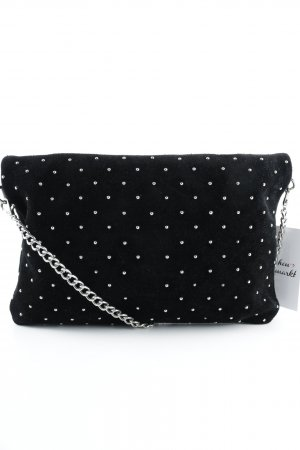 "Steffen Schraut Clutch ""Broadway Clutch Black"""