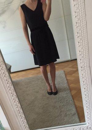 Steffen Schraut Vestido negro