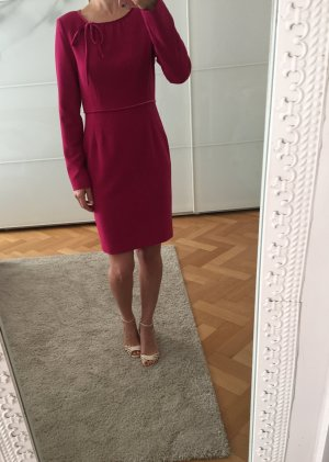 Steffen Schraut Abito da cocktail rosa Poliestere