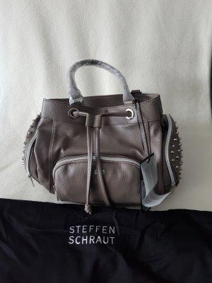 Steffen Schraut Carry Bag taupe