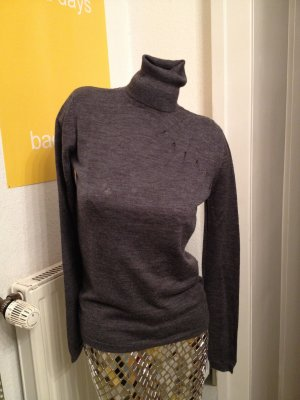 Steffen Schraut Turtleneck Sweater anthracite