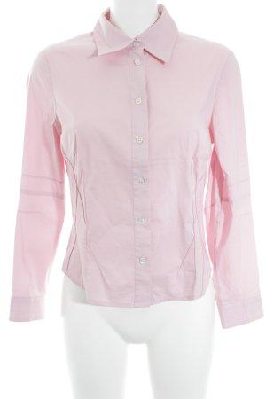 Steffen Schraut Hemd-Bluse rosa Casual-Look