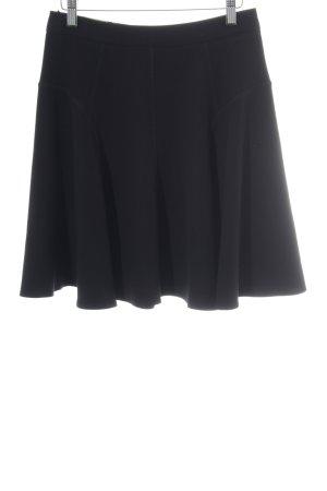 Steffen Schraut High Waist Skirt black business style