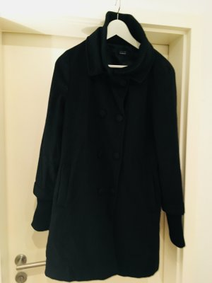Steffen Schraut Mantel/Jacke in schwarz