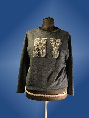 Steffen Schraut NY Sweater handbestickt