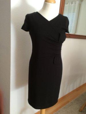 Steffen Schraut schwarzes Kleid Größe 36