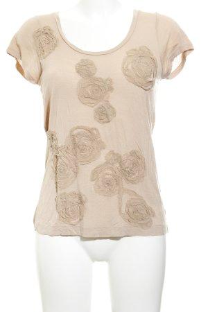 Steffen Schraut T-Shirt beige Casual-Look