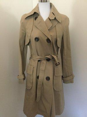 STEFFEN SCHRAUT Trenchcoat beige Größe 38