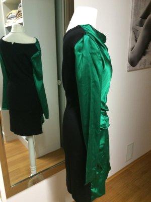 Steffen schrautt Kleid Small 2xgetragen Kauf 2016 wie neu Seide