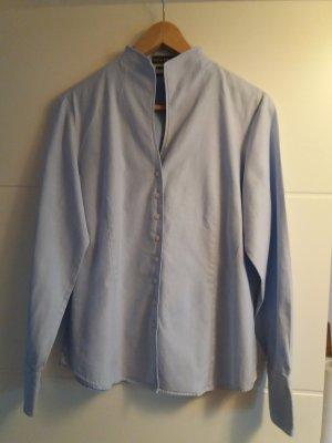 Franco Callegari Blusa azul celeste