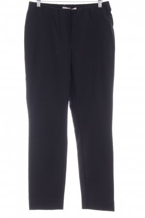 Stehmann Stretch Trousers black business style