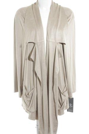 Steilmann Cardigan beige Casual-Look