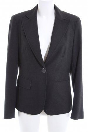 Steilmann Smoking-Blazer schwarz Business-Look