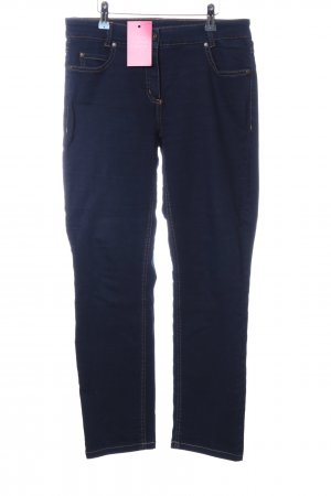 Steilmann Stretch Jeans blau Casual-Look