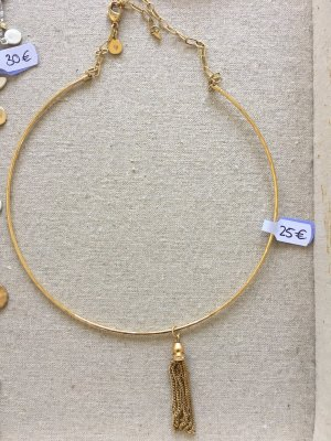 Stella & Dot Chrislen Collier