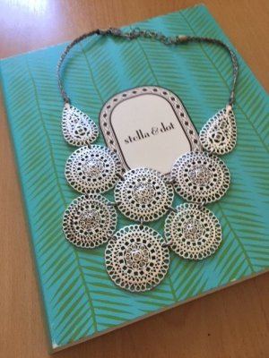 Stella&Dot Statement Kette