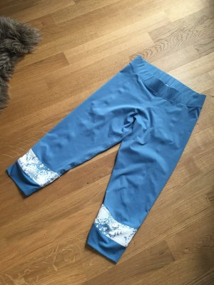 Adidas by Stella McCartney 3/4-broek korenblauw