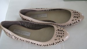 STELLA Mc CARTNEY Ballerinas, Gr. 36 NP ca. 400,-€ !  TOP ZUSTAND!