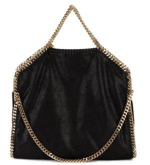 Stella Mc Cartney Falabella Tasche schwarz