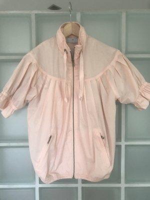 Adidas by Stella McCartney Sports Jacket pink