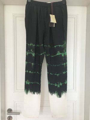 "Stella McCartney - Bedruckte Hose ""Christine"" in Tie-Dye (NP 725 EUR)"