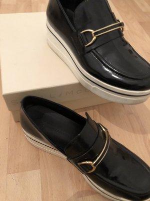 Stella McCartney Binx Loafer Lack 40