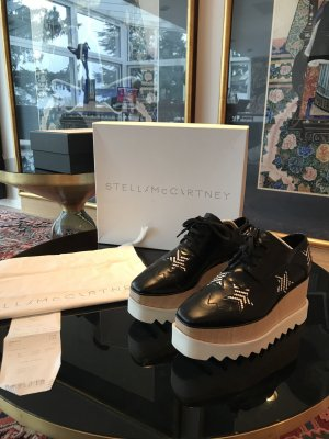 Stella McCartney Boots Elyse Gr. 38 100% Original mit Rechnung
