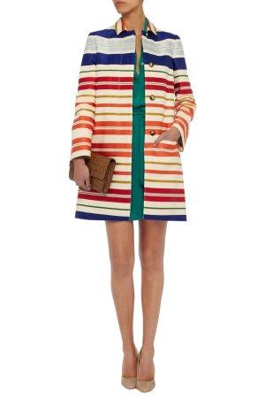 Stella McCartney Deckchair Stripe Mantel
