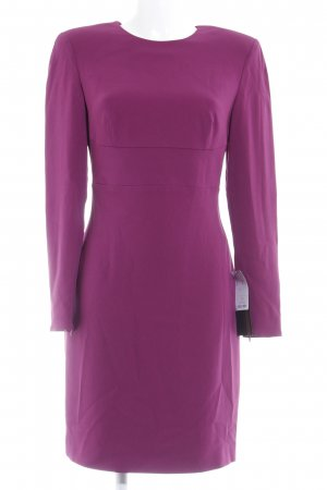 Stella McCartney Etuikleid purpur Business-Look