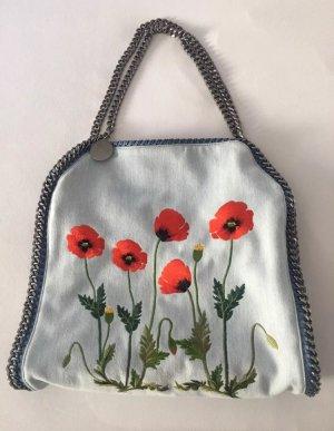 "Stella McCartney ""Falabella Denim Botanical Tasche"""