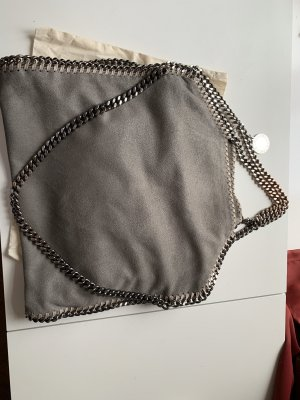 Stella McCartney Falabella in Grau/Silber