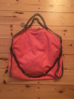 Stella McCartney Falabella in pink