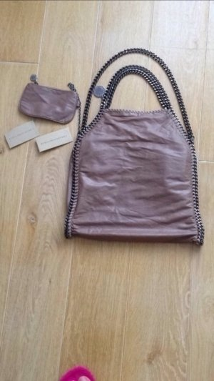 Stella McCartney Falabella in seltenem beige