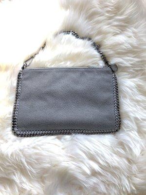 Stella McCartney Pochette grigio chiaro