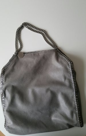 Stella McCartney Falabella Shaggy Deer Big Tote