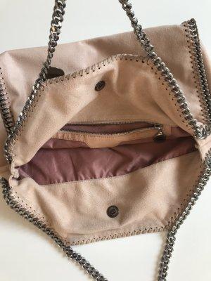 Stella McCartney Falabella Tasche in rosé