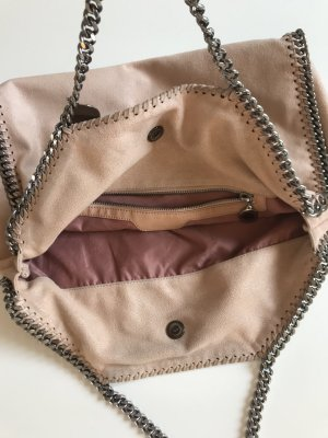 Stella McCartney Falabella Tasche in rosé