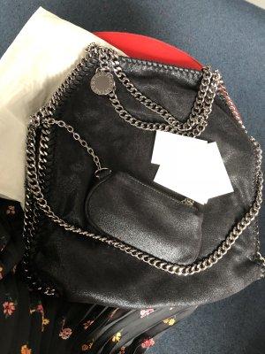 Stella MCCartney Falabella Tasche schwarz