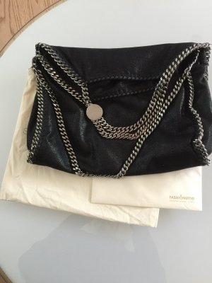 Stella McCartney Falabella Tote Shaggy Deer