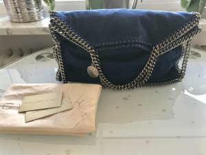 Stella McCartney Fallabella Shaggy Deer bluebrid Tasche❤️