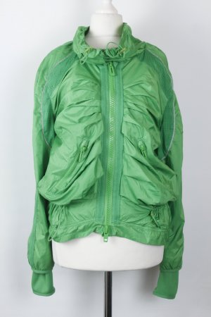 Stella McCartney for adidas Jacke Blouson Gr. S grün